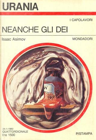 Neanche gli dei by Isaac Asimov