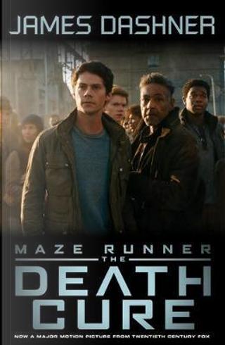 Maze Runner 3 by James Dashner