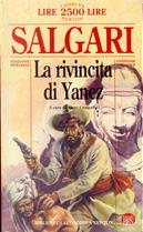 La rivincita di Yanez by Emilio Salgari