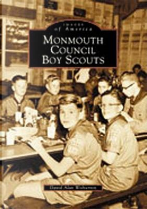 Monmouth Council Boy Scouts by Dave Wolverton