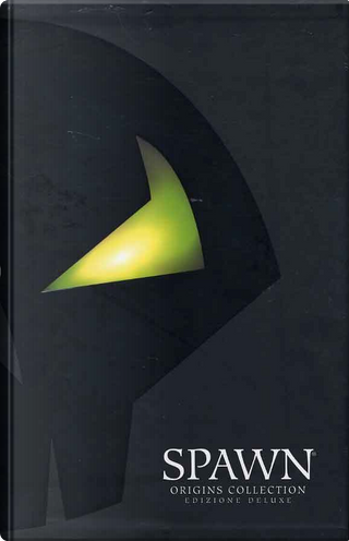 Spawn Origins Collection - Vol. 1 by Todd McFarlane
