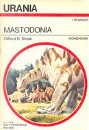 Mastodonia by Clifford D. Simak