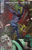 Infinite Crisis: Fight for the Multiverse n. 2 by Dan Abnett