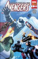 Avengers n. 109 by David Marquez, Jason Aaron