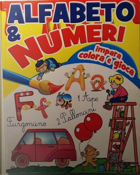 Alfabeto & Numeri