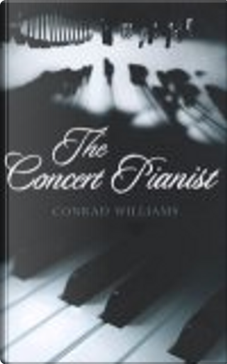 The Concert Pianist by Conrad Williams