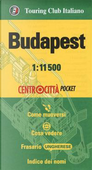 Budapest 1 by Aa. VV.