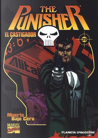 The Punisher / El Castigador, coleccionable #29 (de 32) by Chuck Dixon, Mike Baron