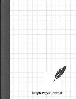 Graph 1/2 Inch Rule Paper Journal by Ij Publishing Llc