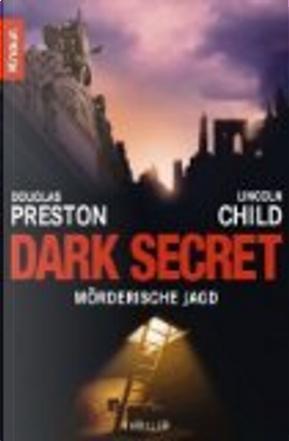 Dark Secret by Douglas Preston