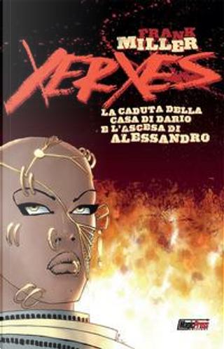 Xerxes vol. 1 by Frank Miller