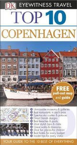 Top 10 Copenhagen by DK Travel