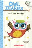 Eva Sees a Ghost by Rebecca Elliott