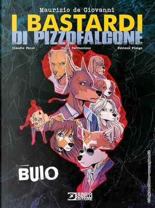 I Bastardi di Pizzofalcone - Vol. 2 by Claudio Falco, Maurizio de Giovanni, Paolo Terracciano