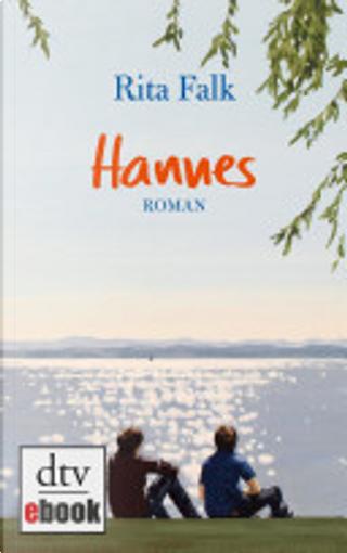 Hannes by Rita Falk