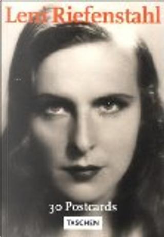 Leni Riefenstahl by Taschen America