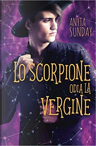 Lo Scorpione odia la Vergine by Anyta Sunday