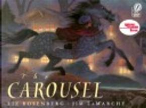 Carousel by Liz Rosenberg