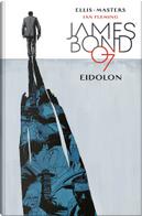 James Bond 007 vol. 2 by Warren Ellis