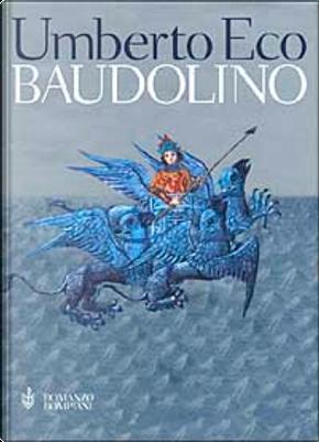 Baudolino by Umberto Eco