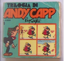 Trilogia di Andy Capp n. 4 by Reg Smythe