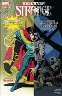Doctor Strange #10 by James Robinson, Jason Aaron