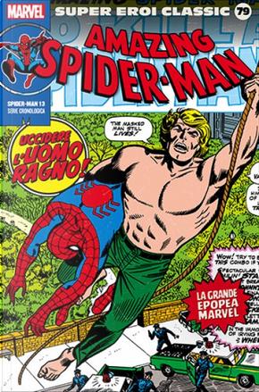 Super Eroi Classic vol. 79 by Stan Lee