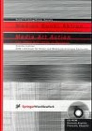 Medien, Kunst, Aktion; Media, Art, Action, w. CD-ROM by Rudolf Frieling, Dieter Daniels