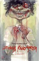 Zombi Kindergarten by Pedro Escudero Zumel