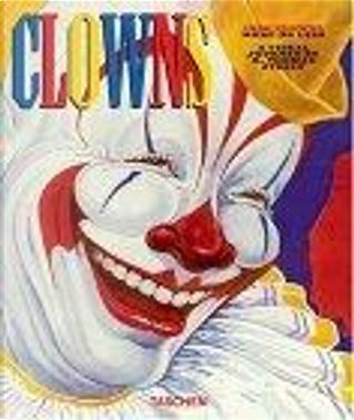 1000 Clowns by H. Thomas Steele