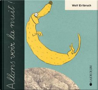 Allons voir la nuit! by Wolf Erlbruch