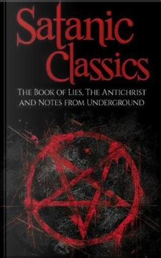 Satanic Classics by Fyodor Dostoyevsky