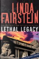 Lethal legacy by Linda A. Fairstein