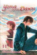 Yona of the Dawn 11 by Mizuho Kusanagi