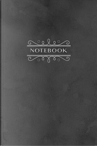 Notebook by Songbird Publications
