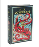 Tales of Horror by H. P. Lovecraft