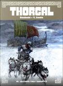 Thorgal n. 41 by Yves Sente