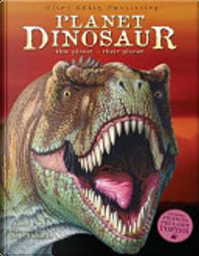 Planet Dinosaur by Steve Parker