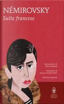 Suite francese by Irène Némirovsky