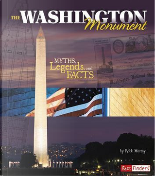 The Washington Monument by Robb Murray