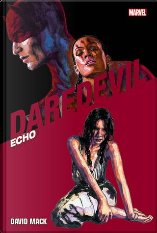 Daredevil collection vol. 23 by David Mack