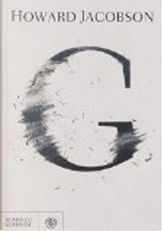 G by Howard Jacobson