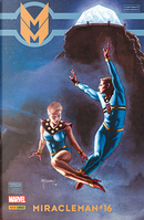 Miracleman #16 by Alan Moore