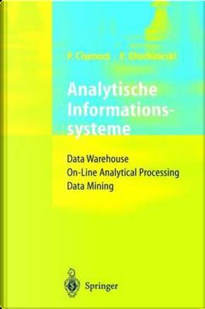 Analytische Informationssysteme by Peter Chamoni