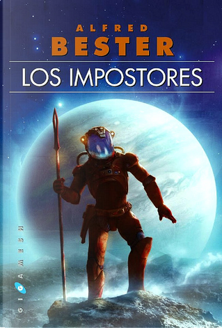 Los impostores by Alfred Bester