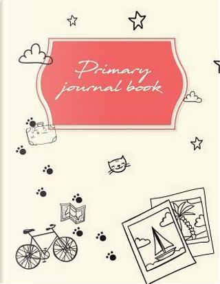 Primary journal book by Hang Primary