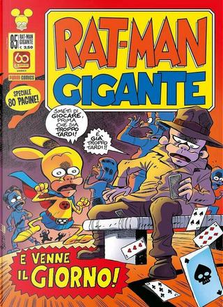 Rat-Man Gigante n. 85 by Leo Ortolani
