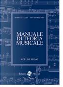 Manuale di teoria musicale - Vol. 1 by Anna Sorrento, Mario Fulgoni
