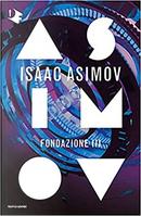 Fondazione III by Isaac Asimov