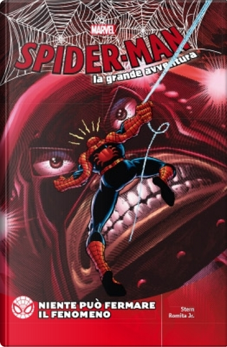 Spider-Man - La grande avventura Vol. 14 by Roger Stern